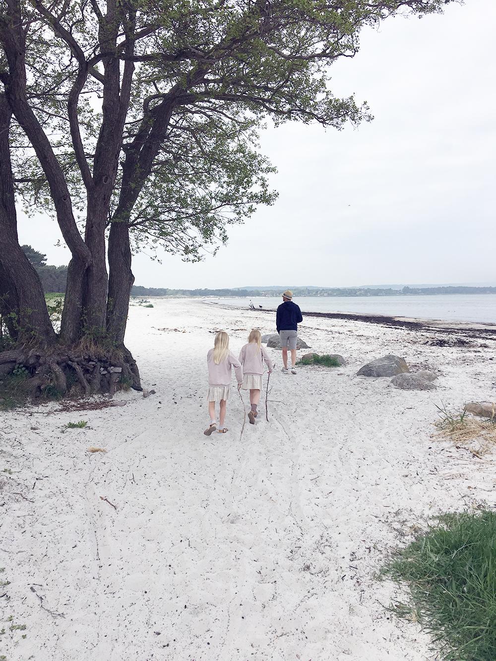 guide små byer bornholm Balka Strand Snogebæk