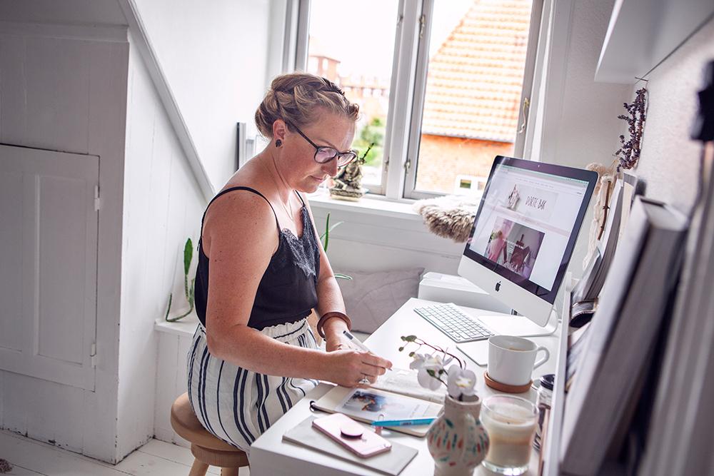 SEO og tips til blogging