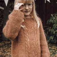 Muslinge Sweater