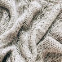 Muslinge sweater voksen