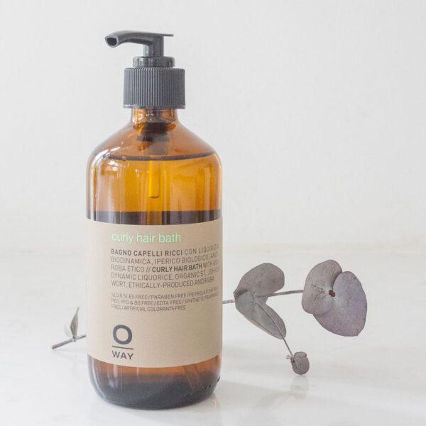 Oway produkter_curly hair bath2306
