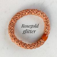 kknekki rosegold glitter