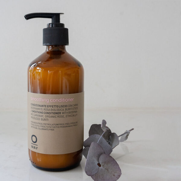 Oway-smoothing conditioner