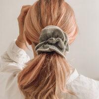 Lilje scrunchie-9