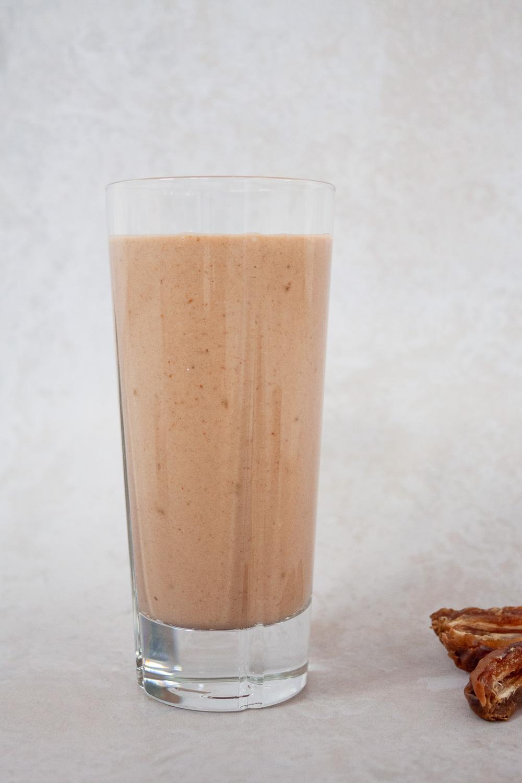 opskrift chokolade proteinshake